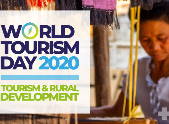 Greece Sends its Message for World Tourism Day 2020