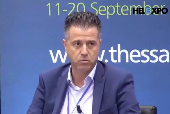 Greek Hoteliers President Sees 2021 as 'Year of Survival'