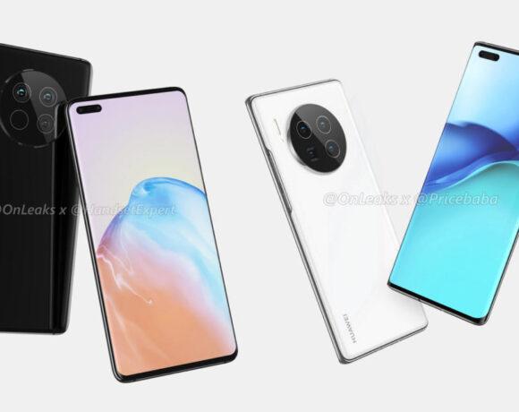 Huawei Mate 40 series: Θα κυκλοφορήσουν το 2021;