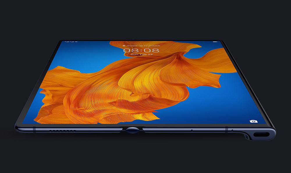 Huawei Mate Xs 2: Δε θα κυκλοφορήσει φέτος