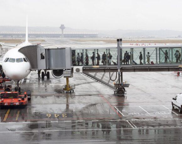IATA: Air Passenger Demand Plunges in July