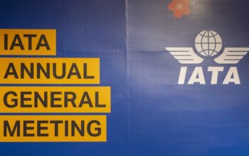 IATA's 2020 Annual General Meeting in November to be Virtual