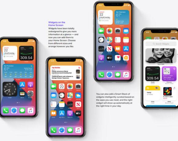 iOS 14: Πως σας φάνηκε η νέα αναβάθμιση στα iPhone;