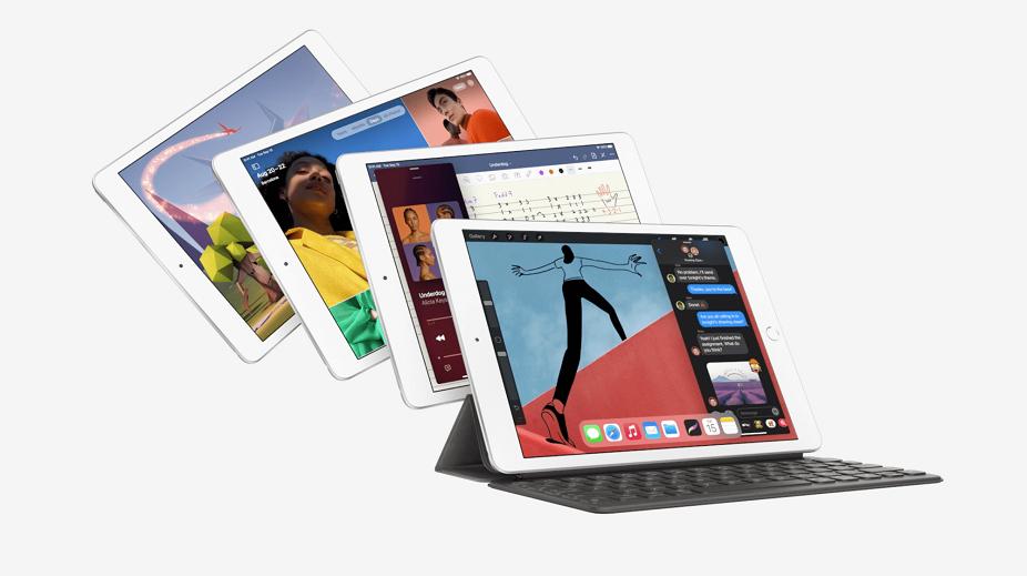 iPad 8ης γενιάς: Επίσημα με A12 Bionic και τιμή 329 δολάρια