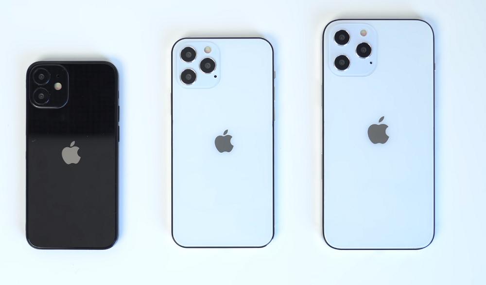 iPhone 12: Sticker για τις θήκες τους επιβεβαιώνουν τις ονομασίες των μοντέλων