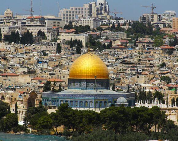 Israel to Enter Three-week National Covid-19 Lockdown