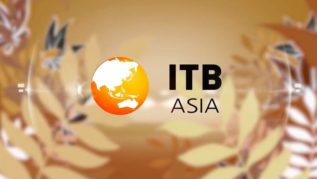 ITB Asia 2020 Will Look to Reinvent Travel in the New Normal