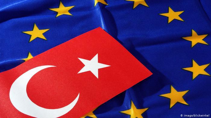 Kυρώσεις στην Τουρκία, ευρωπαϊκά διλήμματα