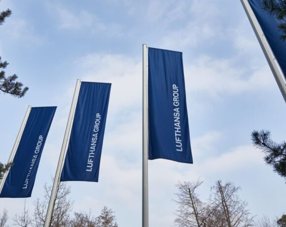 Lufthansa Group Announces Further Cuts to Fleet Size and Personnel