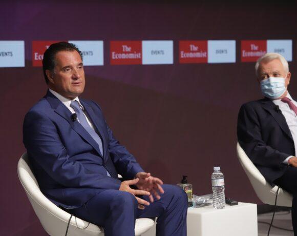 Minister: Greece Still Winning Investors' Vote of Confidence