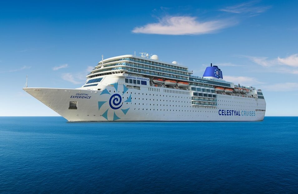 New Celestyal Experience Ship to Debut March 2021