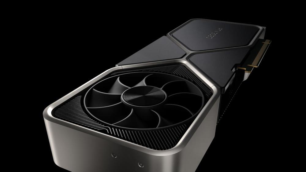 NVIDIA GeForce RTX 3080: Δείτε το επίσημο unboxing video