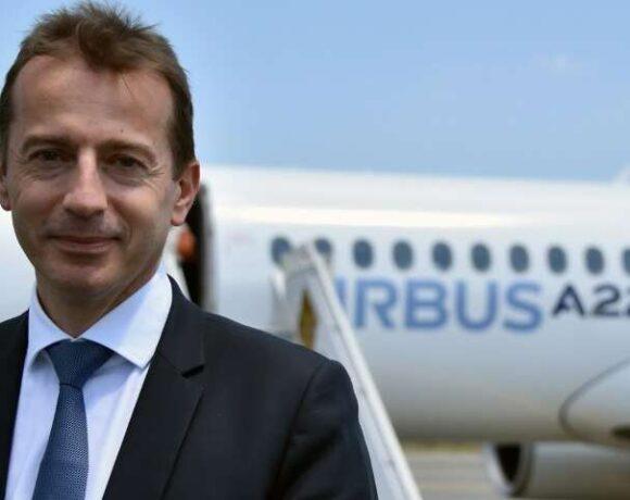 O CEO της Airbus προειδοποιεί: Δεν θα είναι αρκετές οι εθελοντικές αποχωρήσεις