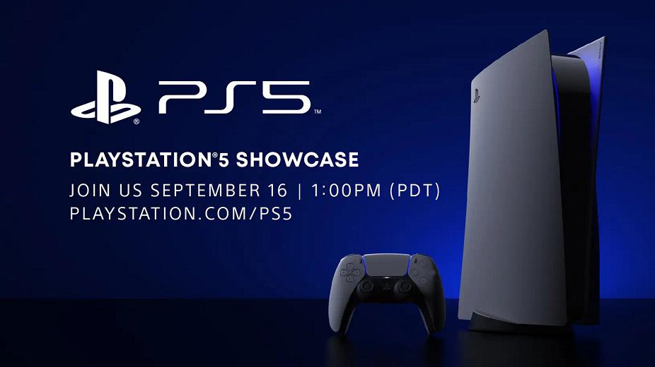 PlayStation 5 Showcase: Τι περιμένουμε να δούμε σήμερα από τη Sony