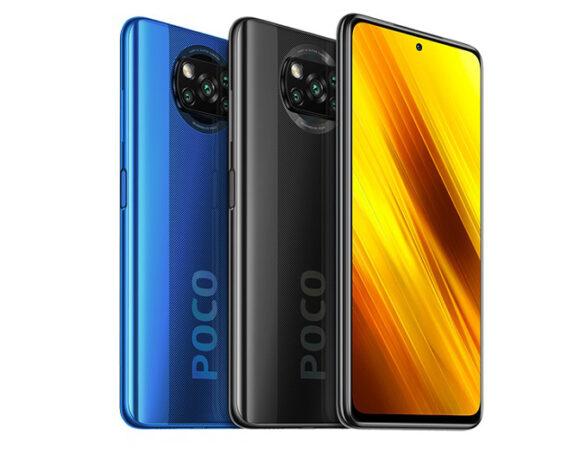Poco X3 NFC: Μέσα σε 30 λεπτά πούλησε 10