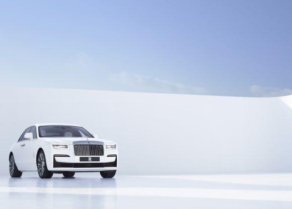 Rolls-Royce: Λανσάρει νέο Ghost στα $311