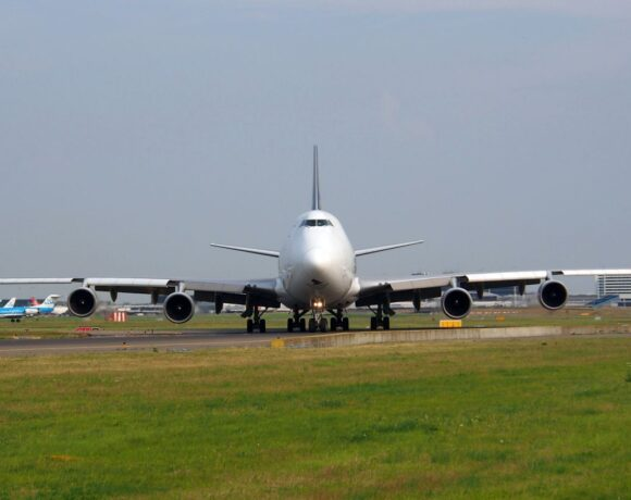 Safe Covid-19 Vaccine Transport will be 'Mission of the Century' for Air Cargo Industry