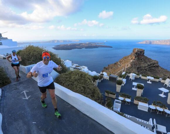 Santorini Experience Postponed Until October 2021