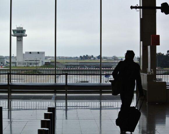 Scotland Places Greece on Covid-19 Quarantine List