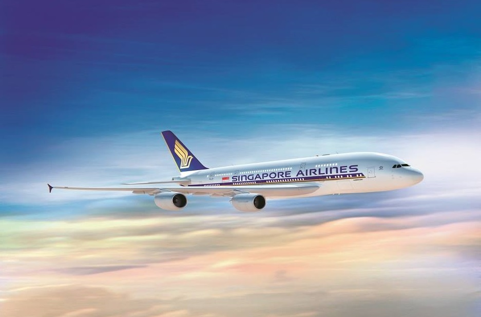 Singapore Airlines Looks to Resume Flights to More Destinations