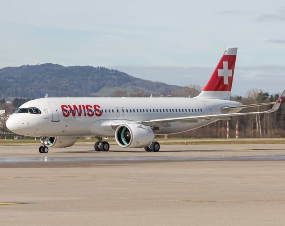 SWISS Continues to Grow its Presence in Greek Market