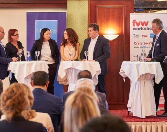 Thessaloniki and Halkidiki Get Ready to Host 'FVW Workshop Greece 2020'