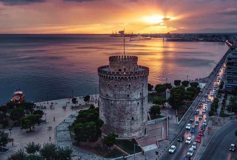 Thessaloniki's MICE Industry Prepares for a Difficult 2021