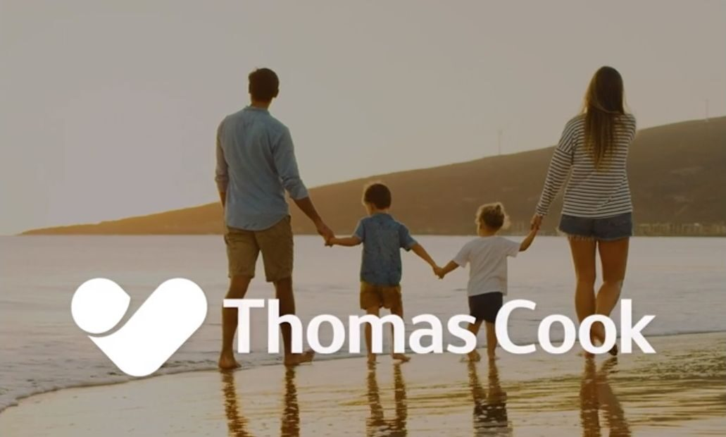 Thomas Cook Relaunches as 'Covid-ready' Online Travel Company