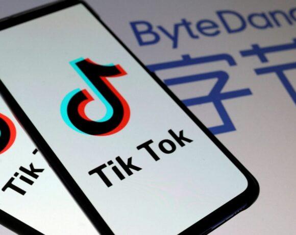 TikTok: «Δεμένα» τα χέρια της Ευρώπης στις έρευνες για την κινεζική εφαρμογή
