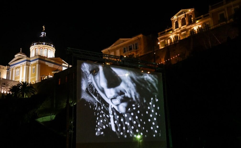 Tourism on the Agenda of Syros Int'l Film Festival 2020
