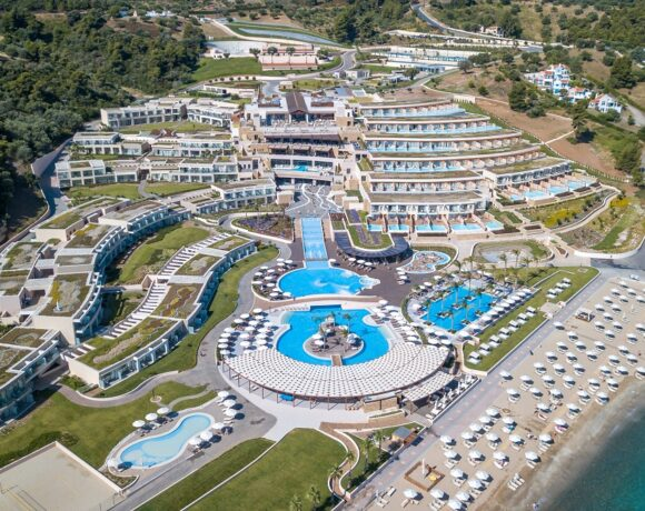 'Trust is the New Luxury in Tourism' – Interview with Konstantinos Tzikopoulos, GM at Miraggio Thermal Spa Resort