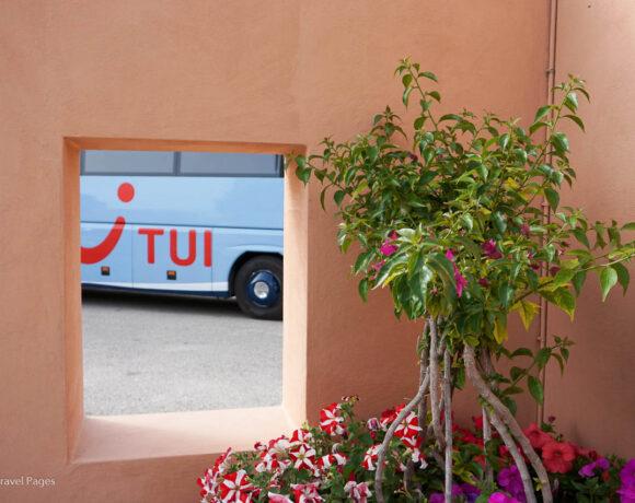 TUI Cancels Travel to Greek Islands on England's Quarantine List