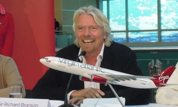 Virgin Atlantic: Κοντά στην διάσωση αλλά ανακοινώνει 1