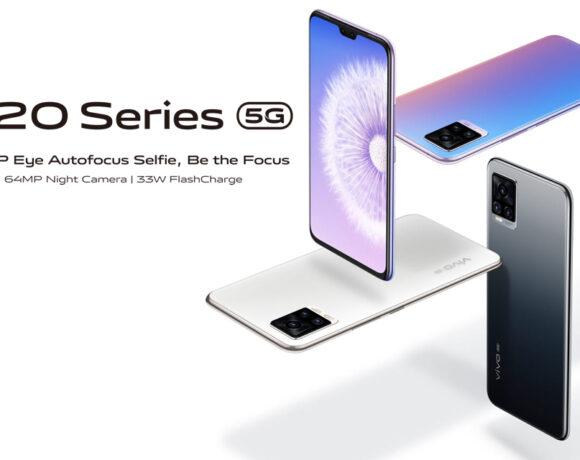 Vivo V20, V20 SE, και V20 Pro: Τα πρώτα smartphones με Android 11 out of the box