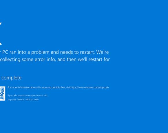 Windows 10: Νέα λύση για τα προβλήματα με Wi-Fi drivers της Intel