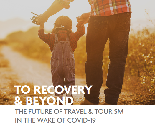 WTTC Calls for Global Coordinated Approach to Rebuild Travel Confidence
