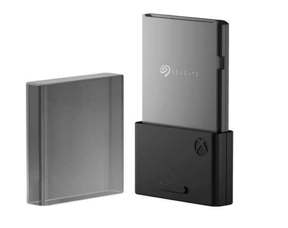 Xbox Series X/S: Ο επίσημος δίσκος επέκτασης χωρητικότητας 1TB κοστίζει 219,99 δολάρια