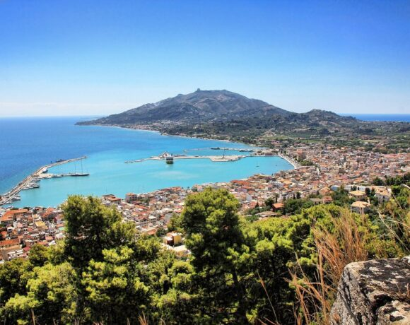 Zakynthos Hoteliers Concerned About Covid-19 Restrictions