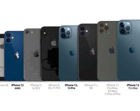 1 δισεκατομμύριο ενεργά iPhone στην αγορά [Above Avalon]
