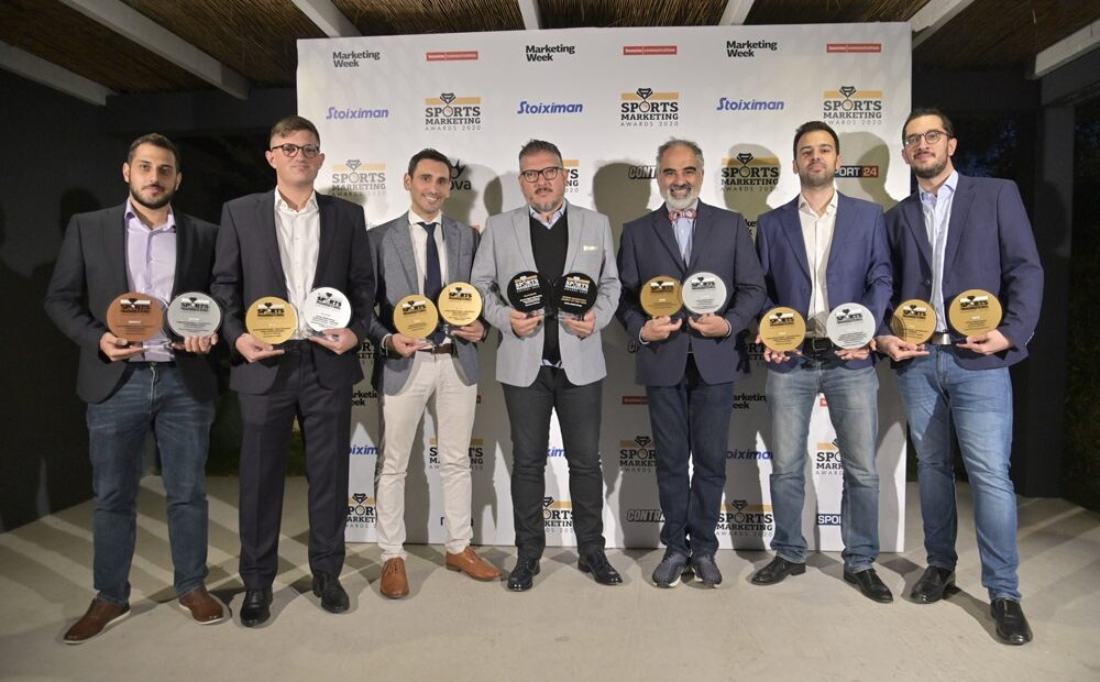 Active Media Group: Top Agency in Sports Tourism for 2nd Consecutive Year