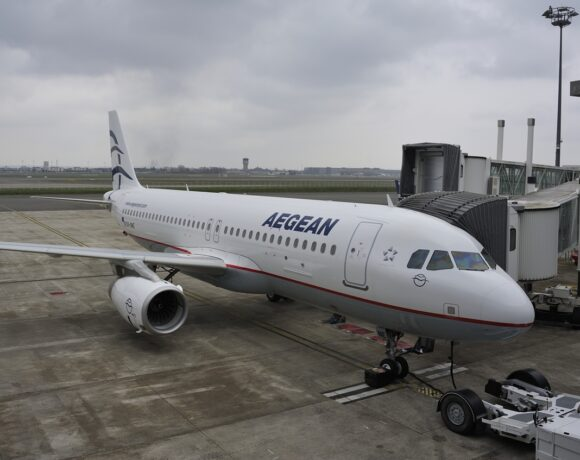 AEGEAN-Olympic Air Cancel and Reschedule Flights for October 18-19