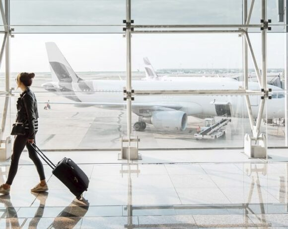 Almost 200 European Airports May Face Insolvency Due to Crisis in Air Travel