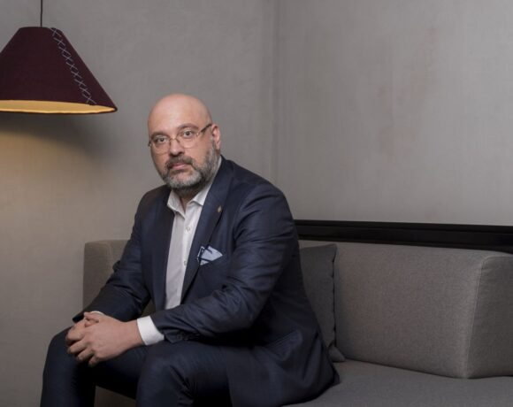 Anatolia Hospitality Appoints Anestis Michaloudis as Chief Operating Officer