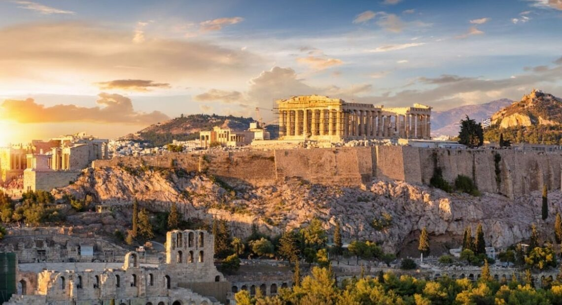 Athens to Host CEST Environmental Science and Technology Conference in 2021