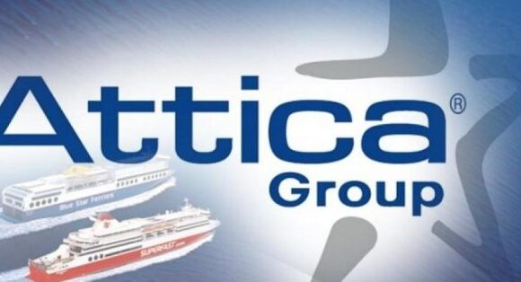 Attica Group: Ζημίες €40,96 εκατ