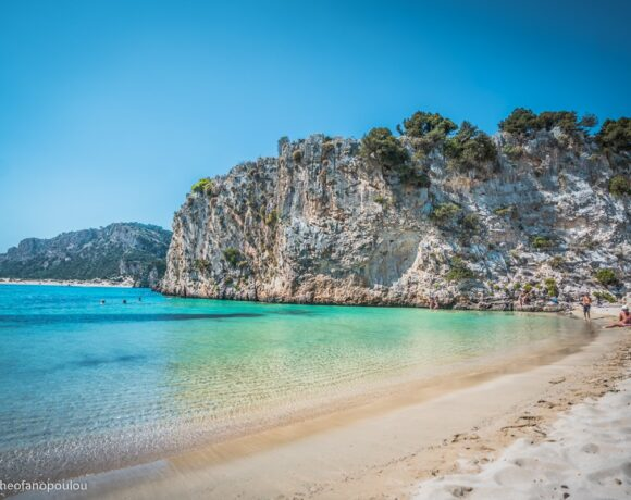 August Inbound Traveler Flows to Greece Sink Due to Covid-19
