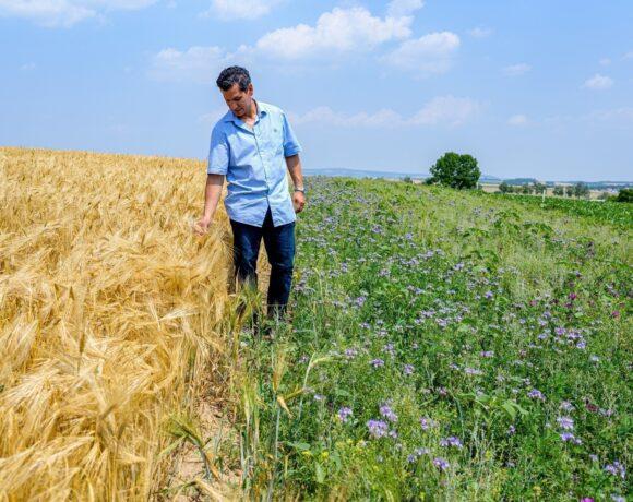 Bayer: Συμβάλλει στη μεταμόρφωση της βιομηχανίας τροφίμων μέσω της ενσωμάτωσης της καινοτομίας στη γεωργία