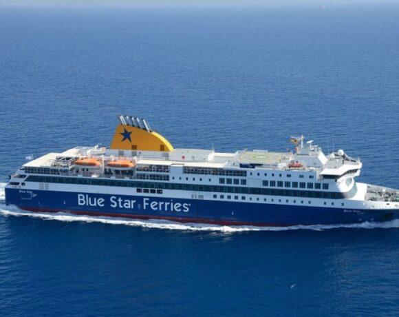 Blue Star Delos: Συναγερμός για 23 Γάλλους ύποπτους για κορωνοϊό