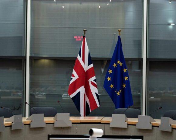 Brexit : Οι Βρυξέλλες τελούν εν αναμονή της απάντησης Τζόνσον στο ευρωπαϊκό τελεσίγραφο