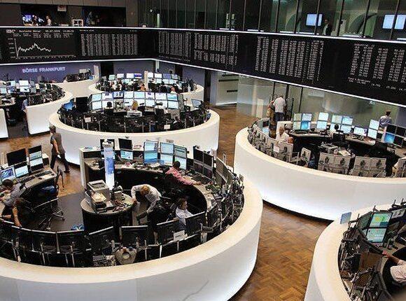 Ήπιες απώλειες των ευρωαγορών, μετά το σήμα της ΕΚΤ για περαιτέρω μέτρα τον Δεκέμβριο